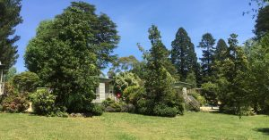 daylesford-holiday-park